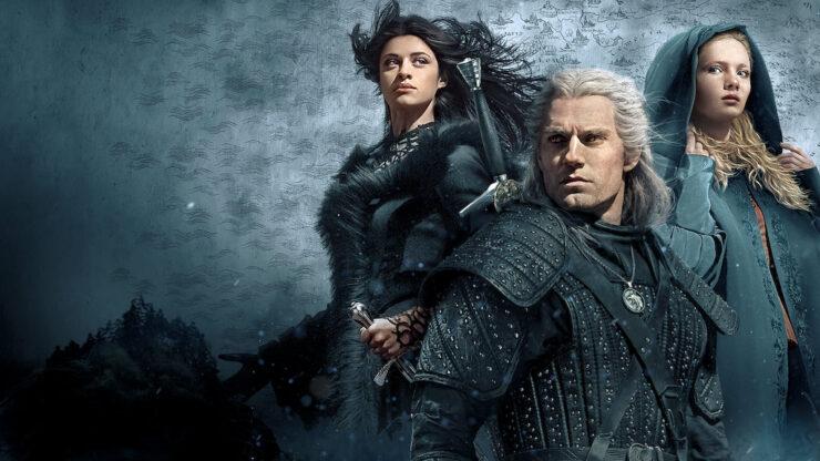 Pop Culture Headlines – The Witcher: Blood Origin Cast