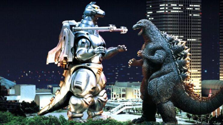 Over the years, Godzilla has battled countless other kaiju, even mechanized kaiju