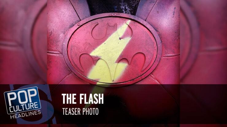 Pop Culture Headlines – Flash Update