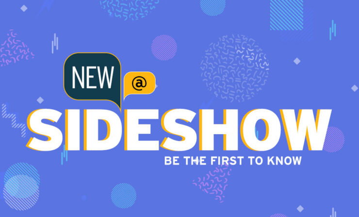 Sideshow Fandom Rewind New At Sideshow - Be The First To Know