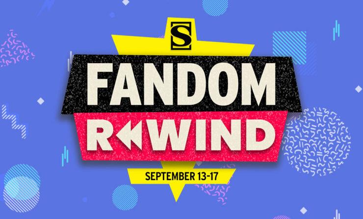 Sideshow Fandom Rewind September 13-17