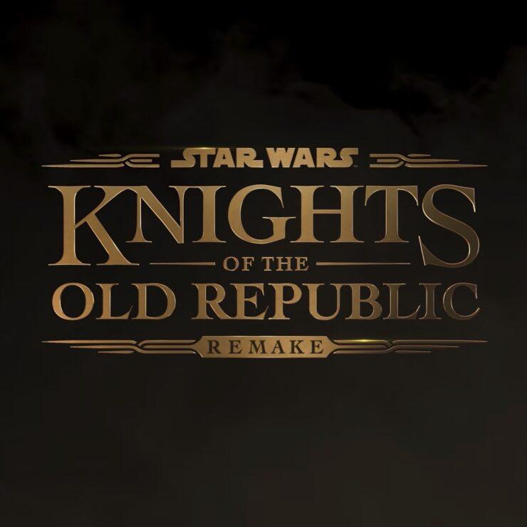 Star Wars™: KOTOR Remake!