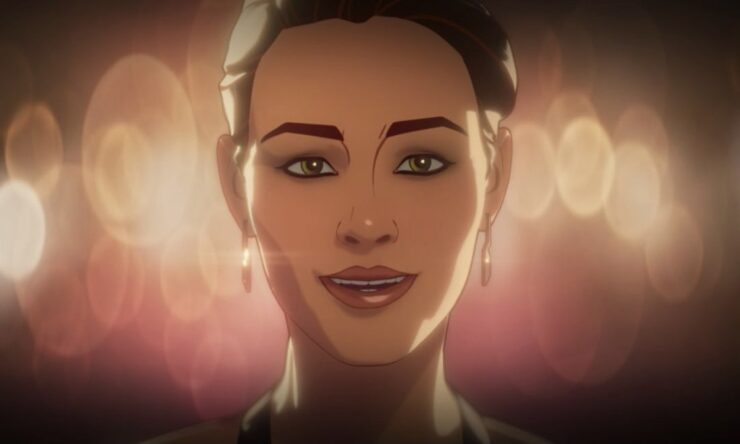 In episode 4 of Marvel's What If...?, Christine Palmer's death turns out to be an absolute event
