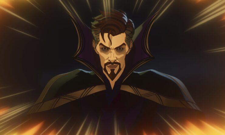Recap: What If … Doctor Strange Lost His Heart Instead of His Hands?