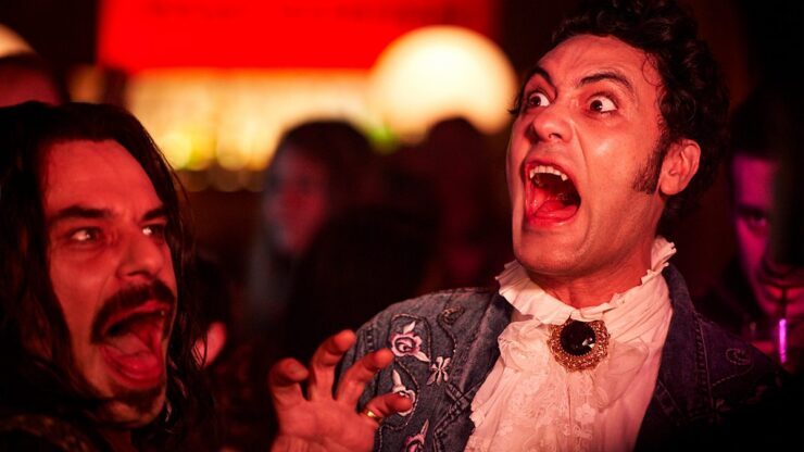 The Intersection of Horror and Comedy and Why We Love It
