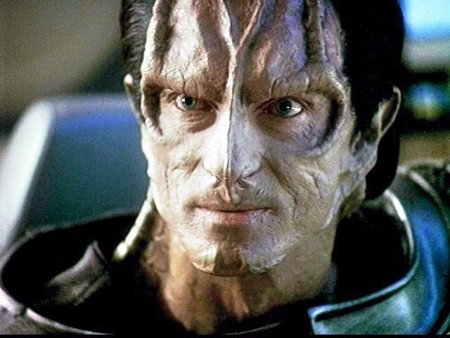Villain Profile: Gul Dukat, the Greatest Sci-Fi Villain?