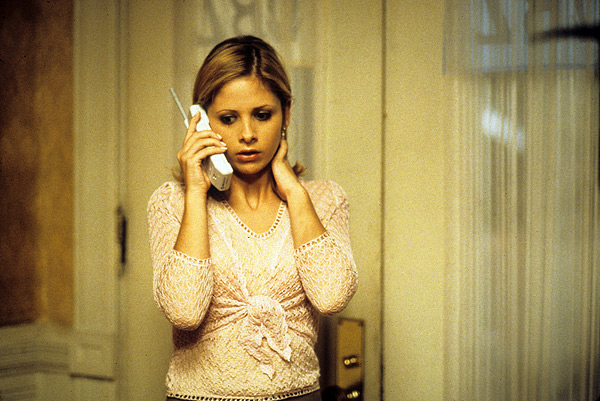 Slayer to Slasher: Other Horror Appearances by the Buffy Cast